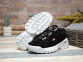 Кроссовки Fila Disruptor RJ Mind Black White 3