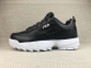 Кроссовки Fila Disruptor II Core Black 2