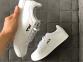 Кеды Fila Tennis Classic White 3