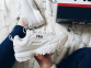 Кроссовки Fila Disruptor Low White 0