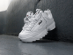 Кроссовки Fila Disruptor Low White 3