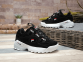 Кроссовки Fila Disruptor RJ Mind Black White 4