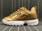 Кроссовки Fila Disruptor Gold 3