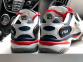 Fila Boveasorus Grey Black Navy 4