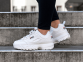 Кроссовки Fila Disruptor Low White 2
