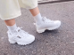 Кроссовки Fila Disruptor Low White 4