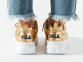 Кроссовки Fila Disruptor Gold 4