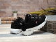 Кроссовки Fila Disruptor RJ Mind Black White 2
