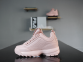 Кроссовки Fila Disruptor II All Rose 2