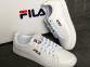 Кеды Fila Tennis Classic White 6