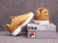 Кроссовки Fila Disruptor Gold 1