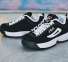 Кроссовки Fila Disruptor II Black White Pack 2
