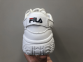 Кроссовки Fila Energized White 0