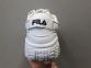 Кроссовки Fila Energized White 0