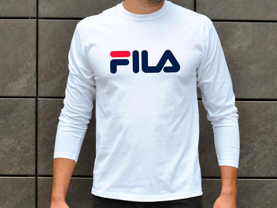 Джемер Fila White (252SK4410U)