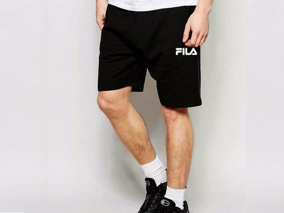 Мужские шорты Fila (180SR4336M)