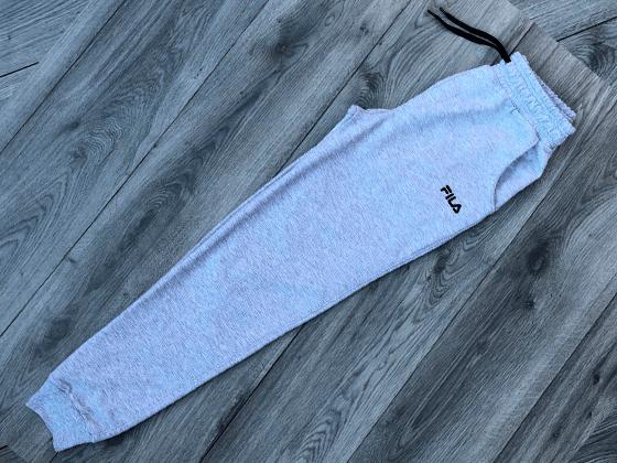 Штаны Fila Grey (252SK4418U)