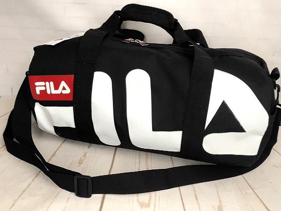 Сумка спортивная Fila (212SS4368U)