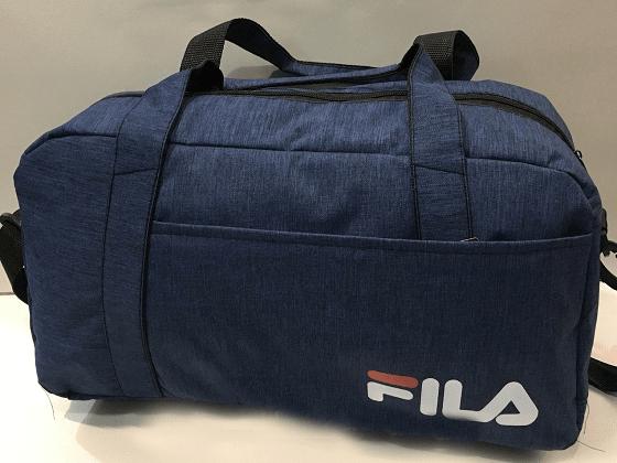 Сумка спортивная Fila (209SS4365U)