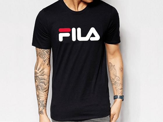 Футболка Fila (167F4323M)