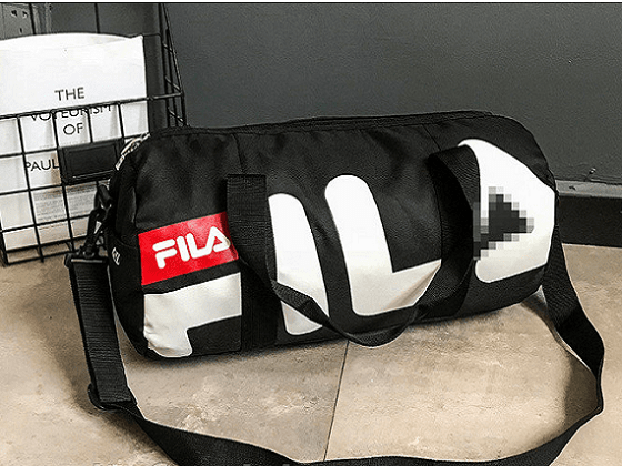 Сумка спортивная Fila (210SS4366U)