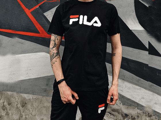 Комплект футболка и Штаны Fila (174C4330M)