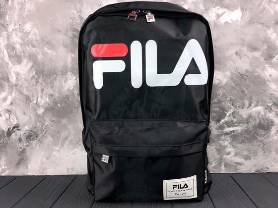 Рюкзак Fila Black (252SK4420U)