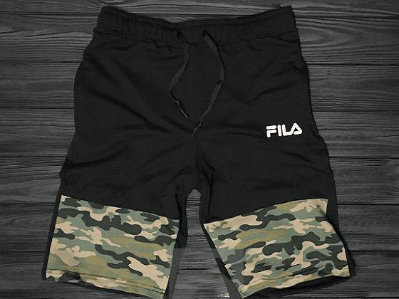 Мужские шорты Fila (185SR4341M)