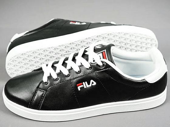 Кеды Fila Tennis Classic Black
