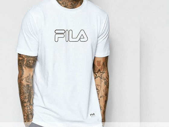 Футболка Fila (175F4331M)