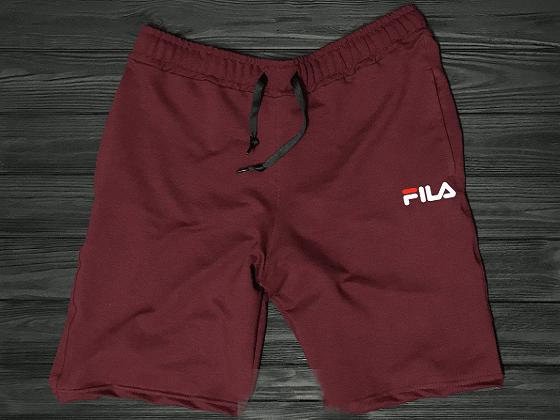 Мужские шорты Fila (183SR4339M)