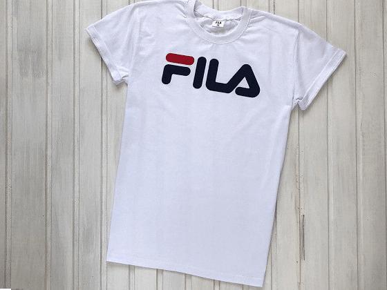 Футболка Fila (176F4332M)