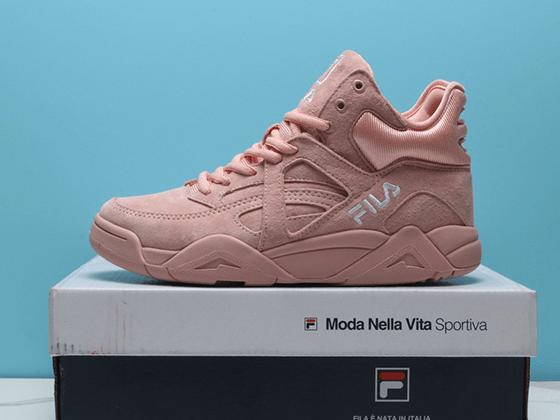 Кроссовки Fila Vita Pink