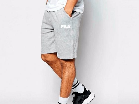 Мужские шорты Fila (181SR4337M)