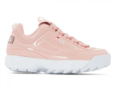 Кроссовки Fila Disruptor 2 Pink Lacquered