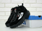 Кроссовки Fila Disruptor II Black White