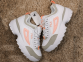 Кроссовки Fila Disruptor 2 White Gray Orange